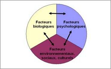 facteurs des maladies psychosomatiques