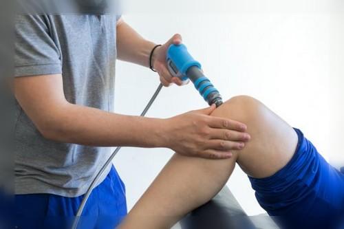 ondes de choc en kinesitherapie du sport