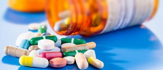 medicaments en grandes surfaces