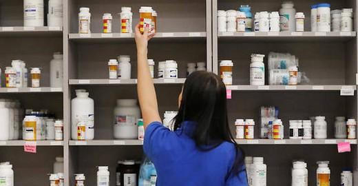 Une pénurie de médicaments en France